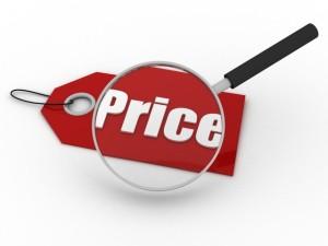 Фиксированная стоимость услуг