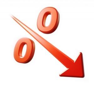 Низкие процентные ставки по ипотеки
