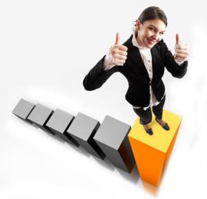 Карьерный рост в компании
