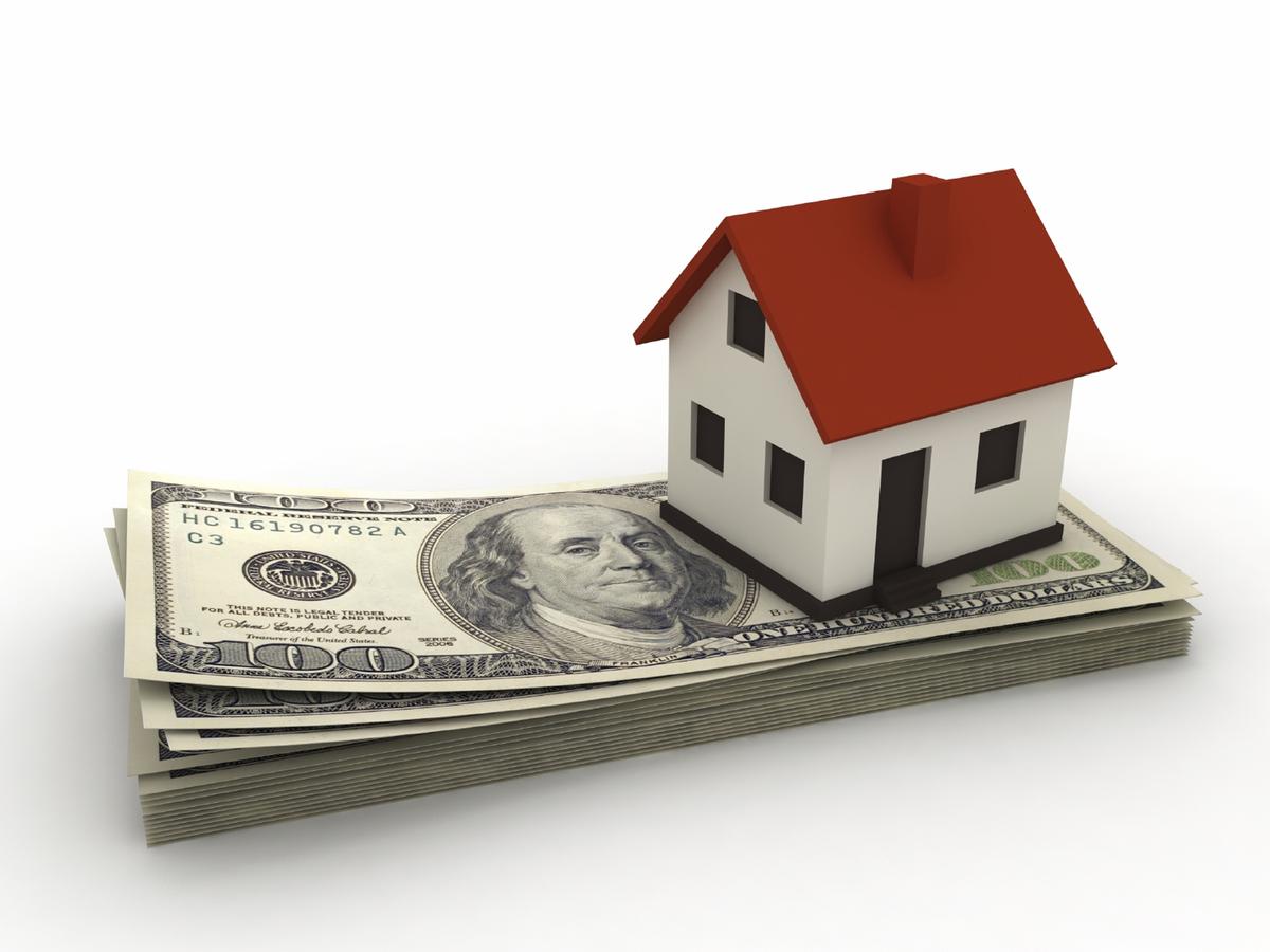 ипотечные заемщики