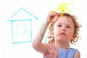 оформление квартиры на ребенка