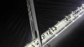Мост Павшинская пойма Мякинино