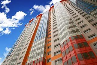 Перепланировка двухкомнтаной квартиры ЖК Красногорские ключи
