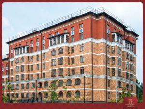 Перепланировка двухуровневой квартиры ЖК Пятницкие кварталы