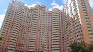 Перепланировка трехкомантной квартиры в И-155Н