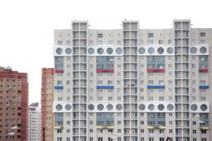 Перепланировка 2 комнатной квартиры в жк Спасский мост